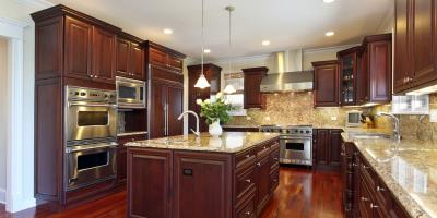Surface Preparation Experts List the Benefits of Refinishing Your Kitchen Cabinets, Brooklyn, New York