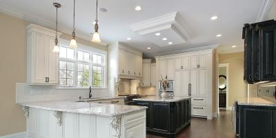 Home Remodeling Tips: 3 Ideas for Lighting Your Home, Webster, New York