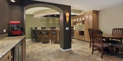 3 Flooring Options for Your Basement Renovation, North Canton, Ohio