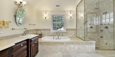 Bathroom Remodel Cincinnati blog