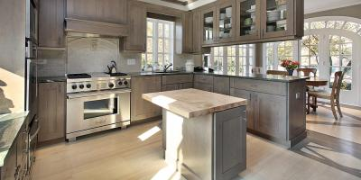 The Top 3 Materials for Your Kitchen Countertops, Honolulu, Hawaii
