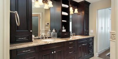 3 Benefits of a Double Vanity, New Haven, Connecticut