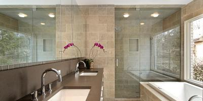 Which Bathroom Tile Options Are Best Suited for the Shower?, Odessa, Texas