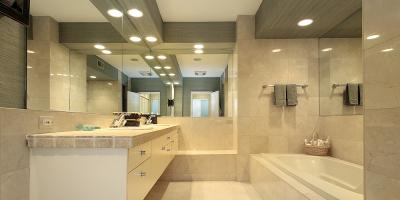 The Do's & Don'ts of Bathroom Lighting, Ewa, Hawaii