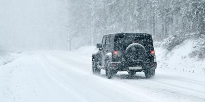 5 Useful Tips to Prepare Your Car for Winter, Cincinnati, Ohio