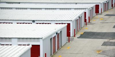 3 Tips for Choosing a Self-Storage Unit, Princeton, West Virginia
