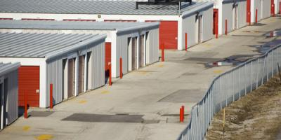 5 Questions to Ask When Selecting a Storage Facility, 10, Louisiana
