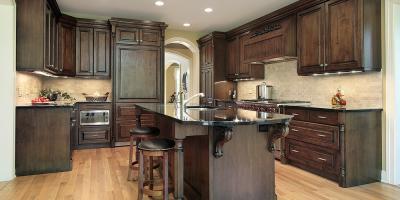 Why Include Quartz & Granite Counter Tops In Your Kitchen Ideas?, Holmen, Wisconsin