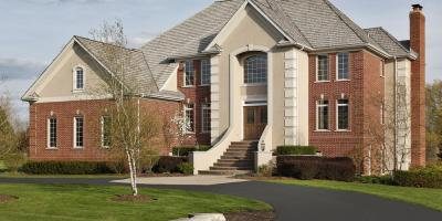 3 Reasons to Consider Driveway Replacement, Granby, Connecticut