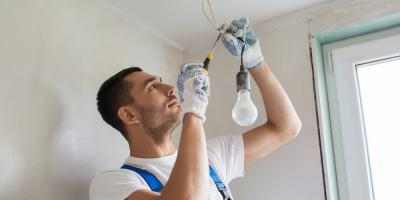 3 Reasons to Hire an Expert Electrician for Your Business, Willington, Connecticut