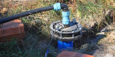 What Happens During a Well Inspection?, Walton, Missouri