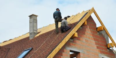 3 Ways a New Roof Helps You Sell Your House, Union, New Jersey