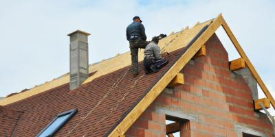 How to Choose a Reliable Roofing Contractor , New Canaan, Connecticut