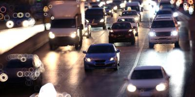 3 Ways to Improve Your Visibility While Driving, Rochester, New York