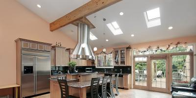 3 Advantages of Adding Skylights to Your Home, Andover, Minnesota