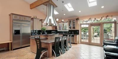 A Guide to Installing Skylights in Your Home, Fairfield, Ohio