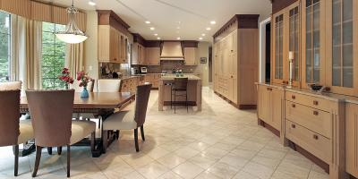 Top 6 Benefits of Tile Flooring, Greece, New York