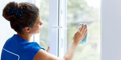 When Is the Best Time to Schedule a Residential Window Cleaning?, St. Paul, Minnesota