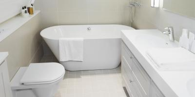 What's the Ideal Bedroom to Bathroom Ratio for Custom Homes?, Lihue, Hawaii