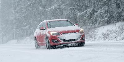 5 Items to Keep in Your Car for Possible Winter Emergencies, Baraboo, Wisconsin