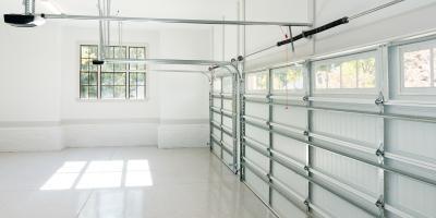 Your Guide to Lubricating Garage Doors, Lewis, Pennsylvania
