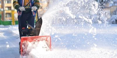 4 Key Benefits of Having a Snow Blower & Generator During the Winter Season, Granville, Ohio