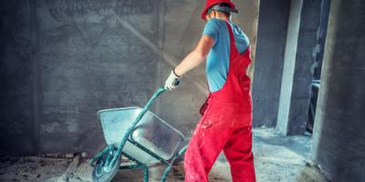 Top 4 Questions To Ask Masonry Contractors, Thomaston, Connecticut
