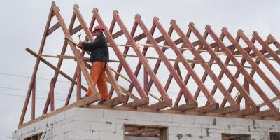 3 Myths About Roof Trusses, Clarksville, Arkansas