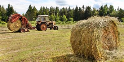 4 Hay-Cutting Tips for Superior Quality, Harris, North Carolina