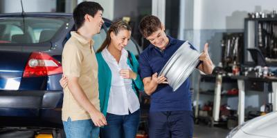 4 FAQ Every Driver Should Ask at an Auto Repair Shop, Brooklyn, New York