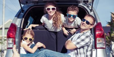 4 Ways to Prepare Your Car for the Summer, Anchorage, Alaska