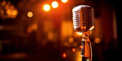 How to Nail Your Debut Stand-Up Comedy Performance at the Bar, Rochester, New York