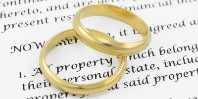 How to Make a Prenuptial Agreement, Lexington-Fayette Central, Kentucky