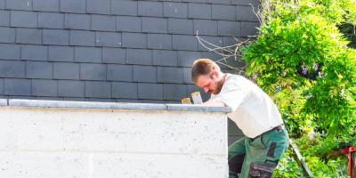 3 Reasons to Consider a Flat Roof Installation, Waterloo, Illinois