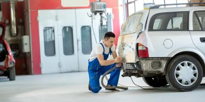 Is Sandblasting the Right Option for Your Vehicle Restoration?, Dublin, Texas