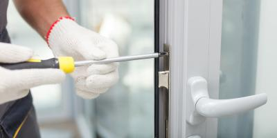 3 Situations That Call for Immediate Lock Repairs, Kenvil, New Jersey