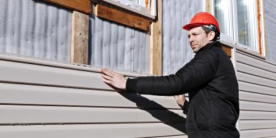 4 Signs It's Time to Replace the Siding on Your Home, Waterbury, Connecticut
