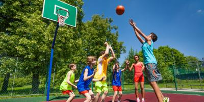 Why Student Athletes Should Wear Mouthguards, Manlius, New York