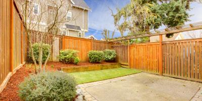 Which Kind of Wood Should You Use for a Fence? , Cookeville, Tennessee
