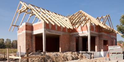 Excavating Contractor Lists 5 Factors to Consider When Choosing Your Homesite, Sunman, Indiana