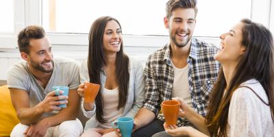 3 Benefits of Decaf Coffee, Las Vegas, Nevada