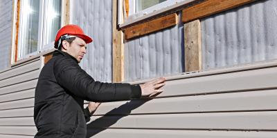 3 Signs It's Time to Replace Your Siding, Jenks, Oklahoma