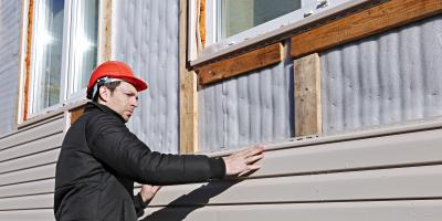 3 Types of Siding to Consider , New Haven, Connecticut