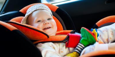 Midwifery Experts List 3 Needed & Unneeded Baby Products, Point MacKenzie, Alaska