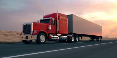 What Are the Most Likely Causes of a Truck Accident?, Tacoma, Washington