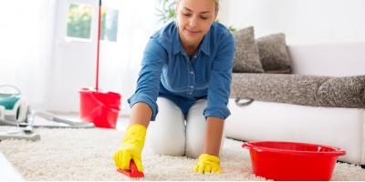 5 Easy Spring Cleaning Tips for Your Home, Clearview, Washington