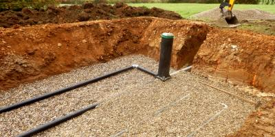 3 Remarkable Benefits of Septic Sand, Manchester, Connecticut