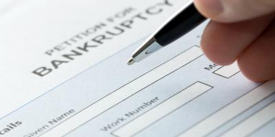 Do You Know the Basic Steps of Filing for Bankruptcy? , Manhattan, New York