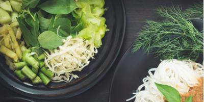 3 Vegetarian Options to Try at Kahului's Best Thai Restaurant, Kahului, Hawaii