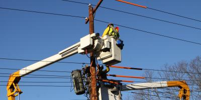 What You Should Know About Maintaining & Replacing Utility Poles, Port Orchard, Washington